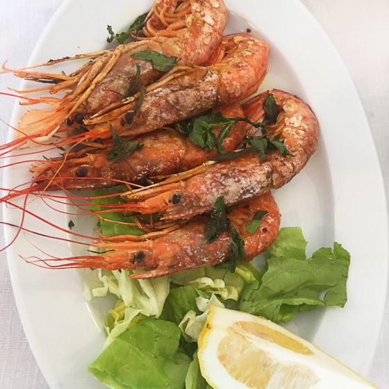 valentinos italian restaurant oldham prawns